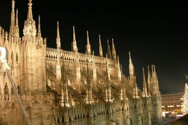 milan city tours